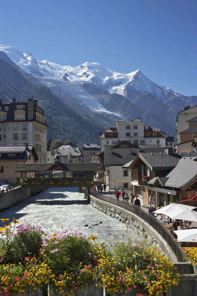 Les locations de chamonix mont blanc for Chamonix piscine
